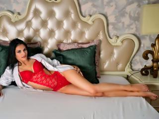 Foto de perfil sexy de la modelo CutieAlizee, ¡disfruta de un show webcam muy caliente!