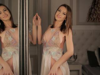 Foto de perfil sexy de la modelo DianneRichards, ¡disfruta de un show webcam muy caliente!