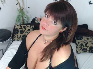Picture of the sexy profile of DorothyLadyhood, for a very hot webcam live show !