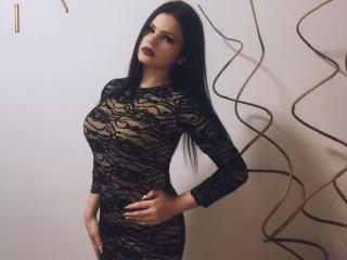Picture of the sexy profile of ElizaMoon, for a very hot webcam live show !