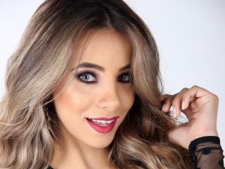 Photo de profil sexy du modèle EmilyThomsonX, pour un live show webcam très hot !