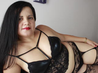 Sexet profilfoto af model FontaineDirty, til meget hot live show webcam!