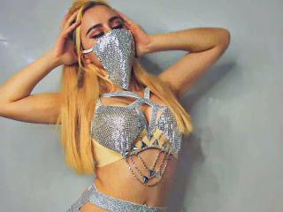Model GeorgiaFontaine'in seksi profil resmi, çok ateşli bir canlı webcam yayını sizi bekliyor!