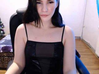 Fotografija seksi profila modela  GinaValentina za izredno vroč webcam šov v živo!