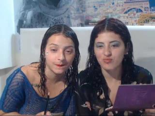 Foto del profilo sexy della modella Girlsplayful, per uno show live webcam molto piccante!