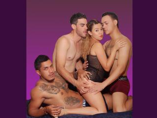 Hình ảnh đại diện sexy của người mẫu GroupFashionHot để phục vụ một show webcam trực tuyến vô cùng nóng bỏng!