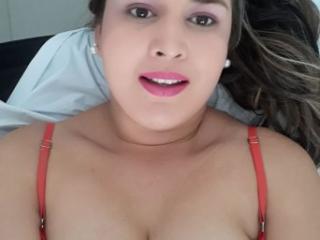 Hình ảnh đại diện sexy của người mẫu HannaPink để phục vụ một show webcam trực tuyến vô cùng nóng bỏng!