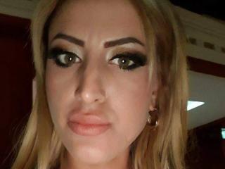 Hình ảnh đại diện sexy của người mẫu Hotblondxx để phục vụ một show webcam trực tuyến vô cùng nóng bỏng!