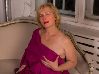 Sexet profilfoto af model HotGiantPleasure, til meget hot live show webcam!