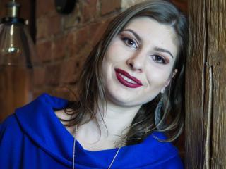 Hình ảnh đại diện sexy của người mẫu HottyTina để phục vụ một show webcam trực tuyến vô cùng nóng bỏng!