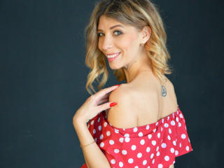 Фото секси-профайла модели Iridescente, веб-камера которой снимает очень горячие шоу в режиме реального времени!