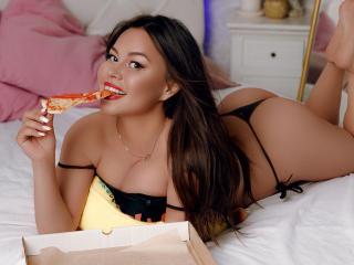 Фото секси-профайла модели IsabellaArdo, веб-камера которой снимает очень горячие шоу в режиме реального времени!