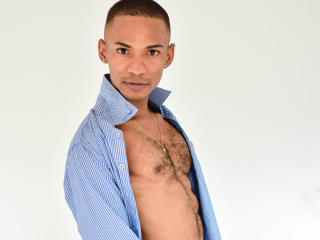 Picture of the sexy profile of Jasonroys, for a very hot webcam live show !
