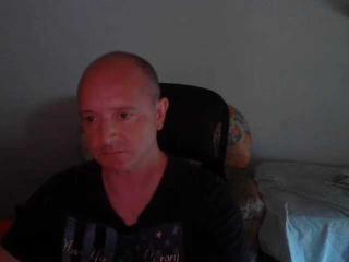 Foto de perfil sexy del modelo JoeyWhite, ¡disfruta de un show webcam muy caliente!