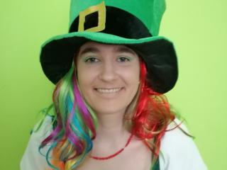 Foto de perfil sexy de la modelo jojcam, ¡disfruta de un show webcam muy caliente!