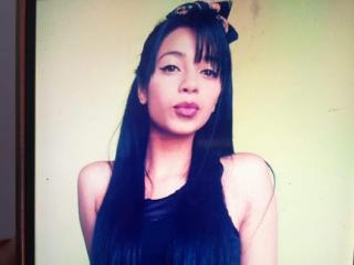 Foto de perfil sexy de la modelo Kaylinn, ¡disfruta de un show webcam muy caliente!
