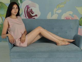 Фото секси-профайла модели KettyTop, веб-камера которой снимает очень горячие шоу в режиме реального времени!