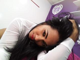 Model KiaryBelle'in seksi profil resmi, çok ateşli bir canlı webcam yayını sizi bekliyor!