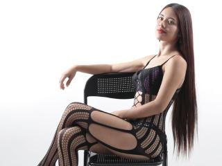 LarCroft模特的性感个人头像,邀请您观看热辣劲爆的实时摄像表演!