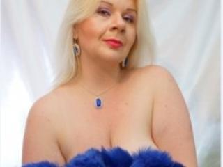 Picture of the sexy profile of LasliyAndJohn, for a very hot webcam live show !