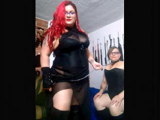 Photo de profil sexy du modèle LatinoHardGirls, pour un live show webcam très hot !