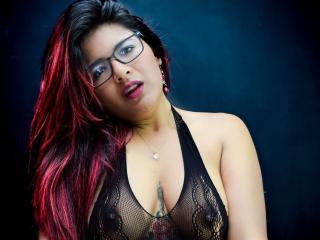 Hình ảnh đại diện sexy của người mẫu LauraSmith để phục vụ một show webcam trực tuyến vô cùng nóng bỏng!