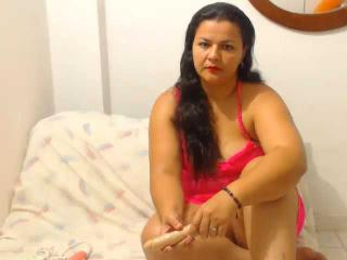 Picture of the sexy profile of LesbianasCalientes, for a very hot webcam live show !