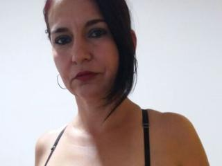 Picture of the sexy profile of LetishaBoom, for a very hot webcam live show !