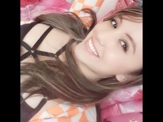 Velmi sexy fotografie sexy profilu modelky LoryFoxy pro live show s webovou kamerou!