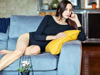 Foto de perfil sexy de la modelo LovelyEmma, ¡disfruta de un show webcam muy caliente!