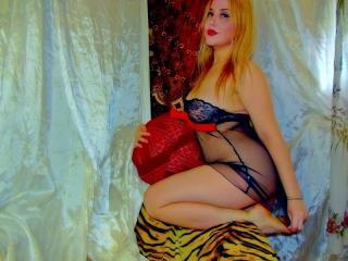 Hình ảnh đại diện sexy của người mẫu LoverLouise để phục vụ một show webcam trực tuyến vô cùng nóng bỏng!