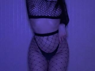 Foto de perfil sexy de la modelo MariDiva, ¡disfruta de un show webcam muy caliente!