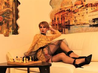 Foto de perfil sexy de la modelo MeilaniLeigh, ¡disfruta de un show webcam muy caliente!