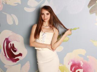 Model MilaSlim'in seksi profil resmi, çok ateşli bir canlı webcam yayını sizi bekliyor!