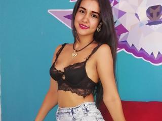 Foto de perfil sexy de la modelo MilleRub, ¡disfruta de un show webcam muy caliente!