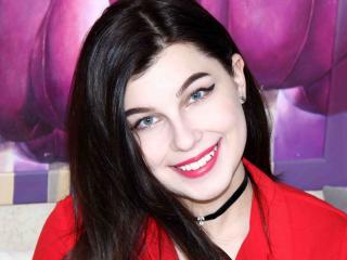 Hình ảnh đại diện sexy của người mẫu MoonLightL để phục vụ một show webcam trực tuyến vô cùng nóng bỏng!