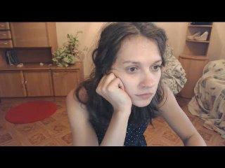 Velmi sexy fotografie sexy profilu modelky MysteriousBetty pro live show s webovou kamerou!