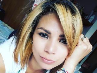 Foto de perfil sexy de la modelo NatashaRomanof, ¡disfruta de un show webcam muy caliente!