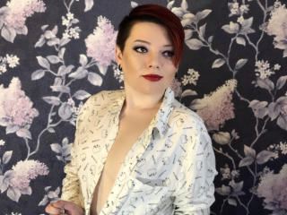 Foto de perfil sexy de la modelo NaughtyAgnes, ¡disfruta de un show webcam muy caliente!