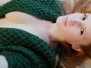 Velmi sexy fotografie sexy profilu modelky OfeliaJuice pro live show s webovou kamerou!