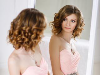 Hình ảnh đại diện sexy của người mẫu OliviaLinn để phục vụ một show webcam trực tuyến vô cùng nóng bỏng!