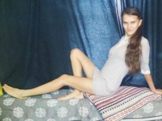 Hình ảnh đại diện sexy của người mẫu PerfectSasha để phục vụ một show webcam trực tuyến vô cùng nóng bỏng!
