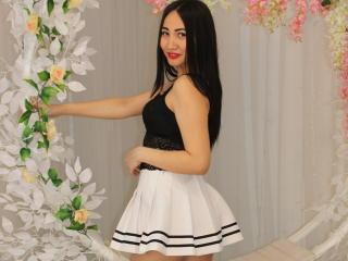 Model ReginaMiller'in seksi profil resmi, çok ateşli bir canlı webcam yayını sizi bekliyor!