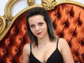 Model RenesmeX'in seksi profil resmi, çok ateşli bir canlı webcam yayını sizi bekliyor!