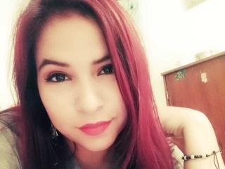 Фото секси-профайла модели RhositaPerez, веб-камера которой снимает очень горячие шоу в режиме реального времени!