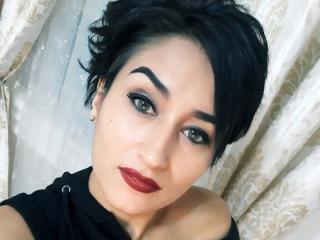 Фото секси-профайла модели Roxyana, веб-камера которой снимает очень горячие шоу в режиме реального времени!