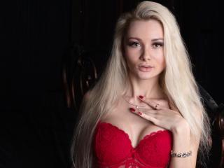 Velmi sexy fotografie sexy profilu modelky SabrinaLil pro live show s webovou kamerou!
