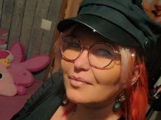 Hình ảnh đại diện sexy của người mẫu SandrasoSexy để phục vụ một show webcam trực tuyến vô cùng nóng bỏng!