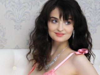 Foto de perfil sexy de la modelo ScarletQ, ¡disfruta de un show webcam muy caliente!