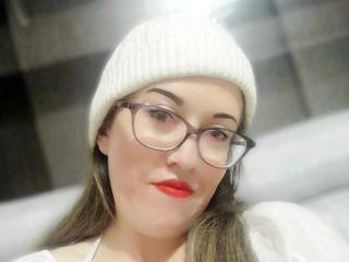 Model SelenaKyle'in seksi profil resmi, çok ateşli bir canlı webcam yayını sizi bekliyor!